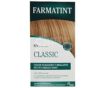 Farmatint Coloración en crema permanente 8-N rubio claro 150 mililitros