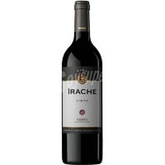 Irache Vino Tinto Joven Navarra Botella 75 cl