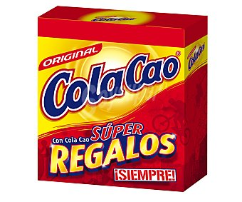 Cola Cao Cacao en polvo 2 kilogramos