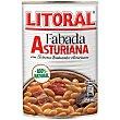 Fabada asturiana Lata 435 gr Litoral