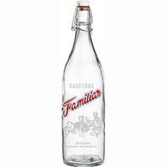 Vintage Gaseosa clásica botella 75 cl