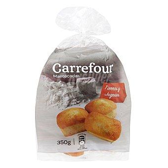 Carrefour Mantecadas bolsón 350 g