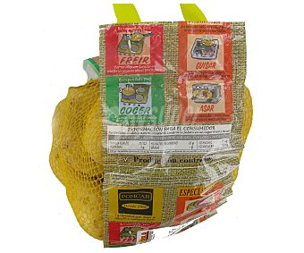 Patata para freír Bolsa de 3 kg