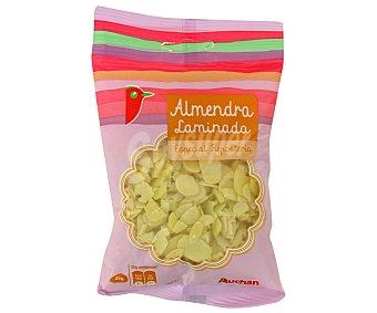 Auchan Almendra laminada especial repostería 125 Gramos