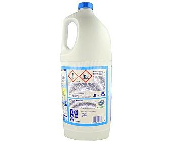 Ace Lejia para lavadora Garrafa de 4 litros