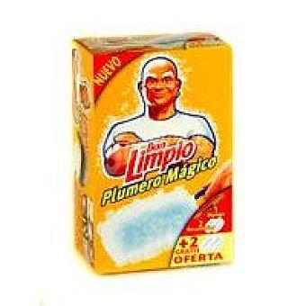 Don Limpio Plumero Pack 1 unid
