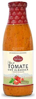 Ferrer Sopa tomate/basilic 720 ML