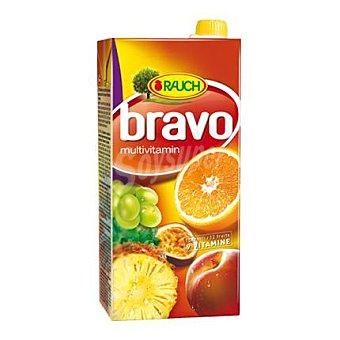 Bravo Néctar austriaco de multivitaminas Brik 2 litros