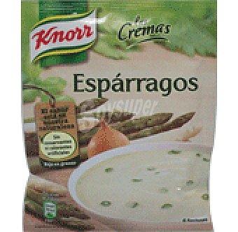 Knorr Crema esparragos des 1 UNI