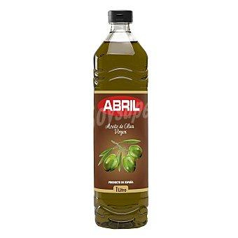 Abril Aceite de oliva virgen 1 l