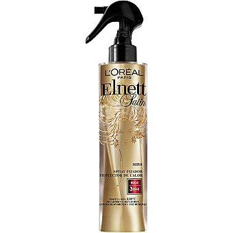 Elnett L'Oréal Paris Fijador Capilar Protector del Calor para Rizo en Spray 170 ml