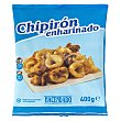 Chipiron congelado enharinado Paquete 400 g Hacendado