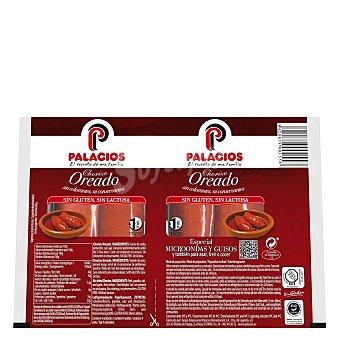 Palacios Chorizo fresco oreado 200 g
