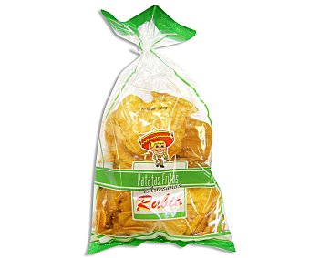 Rubio Patatas fritas artesanas 225 Gramos