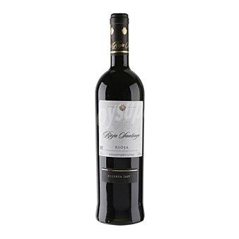 Rioja Santiago Vino D.O. Rioja tinto reserva 75 cl