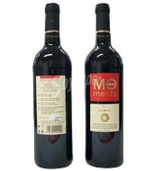 Bons Moments Vino Tinto Francés Merlot 75 cl