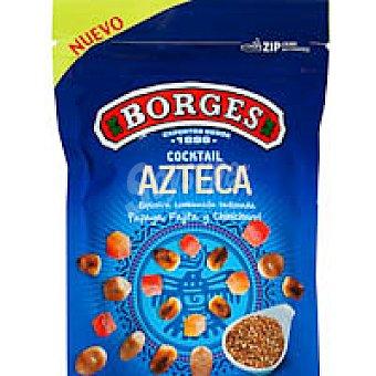 Borges Coctail Azteca Bolsa 100 g