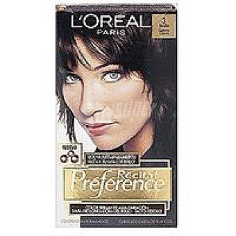 Preference L'Oréal Paris Tinte nº3 Brasilia Caja 1 unid
