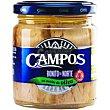 Bonito en aceite de oliva Frasco 215 g Campos