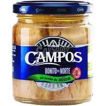 Campos Bonito en aceite de oliva Tarro 215 g