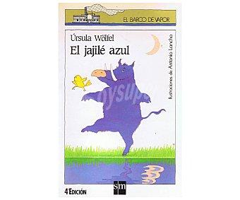 SM El jajilé azul 1 unidad