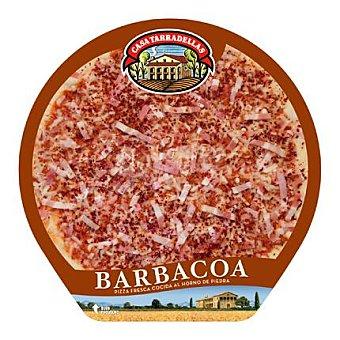 Casa Tarradellas Pizza barbacoa 410 g