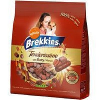Brekkies Affinity Dog tenderissimo 800gr