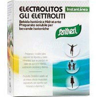 SANTIVERI Sales minerales Electrolitos 120 g