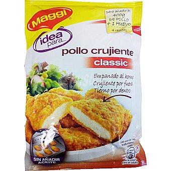 Maggi Sazonador para pollo crujiente Directo al horno Sobre 120 g