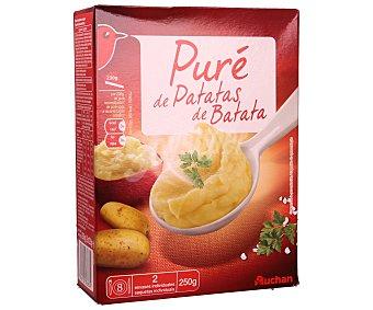 Producto Alcampo Puré de patatas 250 g