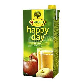Rauch Zumo manzana day 2 l