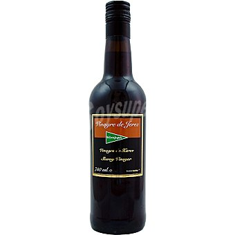 El Corte Inglés Vinagre de Jerez botella 750 ml 750 ml