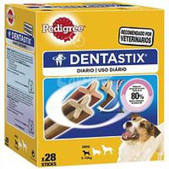 PEDIGREE DENTASTIX Snack dentastix pequeño Paquete 440 g