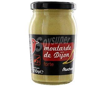 Auchan Mostaza de Dijon 210 gramos