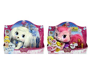 DISNEY Peluches Surtidos Palace Pets Pamper 1 Unidad