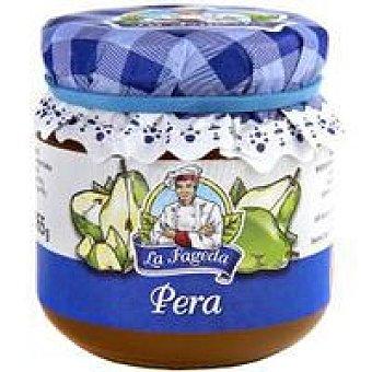La Fageda Mermelada de pera Pack 1 unid