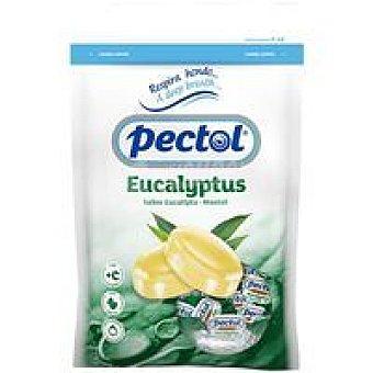 PECTOL Caramelo de eucalipto Bolsa 150 g