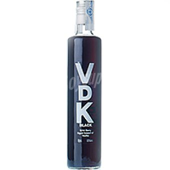 Atxa Vodka Black Botella 70 cl