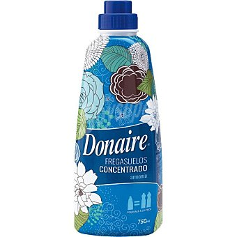 Donaire Friega suelos concentrado armonía botella 750 ml