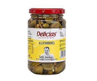Delicias Alcaparrones finos 180 g