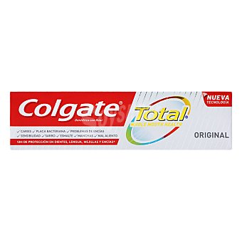 Colgate Pasta dentífrica protección completa Tubo 75 ml