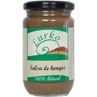 LURKO Salsa de hongos Frasco 280 g