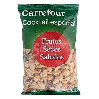 Carrefour Cocktail de frutos secos salado 180 g