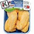 Alas de pollo de caserío eusko label 450 g LumaGorri