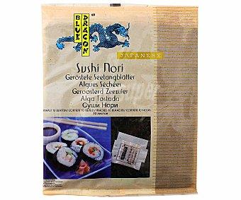Blue Dragón Sushi - Algas Nori 22 g