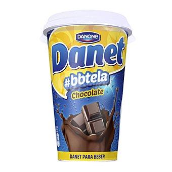 Danet Danone Danet para beber chocolate Danone 224 g