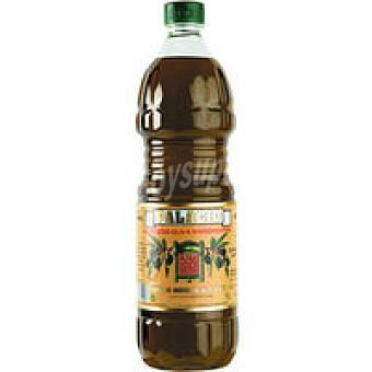 PALACIO Aceite de oliva virgen Botella 1 litro