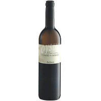 CONDES de ALBAREI Carballo Galego Albariño Botella 75 cl