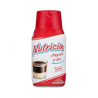 Nutricia Leche condensada desnatada (sirve facil) Bote plastico 450 g