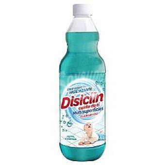 Disiclin Limpiador desinfectante colonia 1 litro